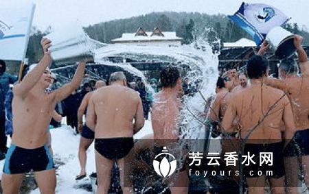 冬泳完适合泡温泉吗 多久可以泡